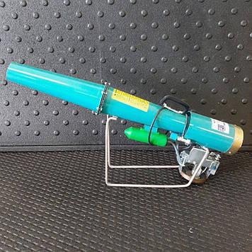 Пропановая пушка механическая