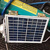 Пропановая пушка с электронным управлением и солнечной батареей, фото 4