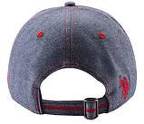 У стилі Ральф поло кепка бейсболка чоловіча, жіноча, підліткова, фото 6