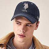 У стилі Ральф поло кепка бейсболка чоловіча, жіноча, підліткова, фото 9
