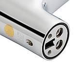 Змішувач для раковини Lidz (CRM) 40 87 001 1, фото 4