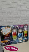 Набір для творчості Набір гелевих свічок Danko Toys GS -02-01, фото 1