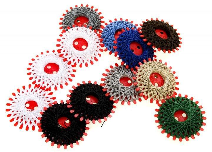 Набір ниток для шиття Alze 10 шт.