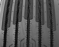 Грузовые шины Кама NF101 22.5 315 L (Грузовая резина 315 70 22.5, Грузовые автошины r22.5 315 70)