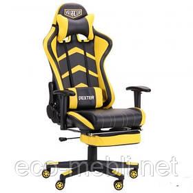 Геймерське крісло для ігор VR Racer Dexter Megatron