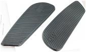 Набір тонких амортизуючих накладок для моноколес Begode (Gotway) [6 мм]