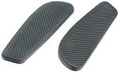 Набір тонких амортизуючих накладок для моноколес Begode (Gotway) [12 мм]