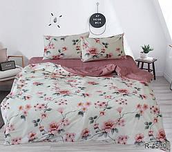 Двухспальный комплект постельного белья ранфорс ТМ TAG R4530