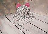 Річна панама дитяча, шапка річна, новинка 2021, фото 10