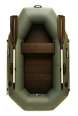 Човен Grif boat G-210
