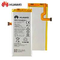 Аккумулятор АКБ High Copy Huawei P8 Lite HB3742A0EZC