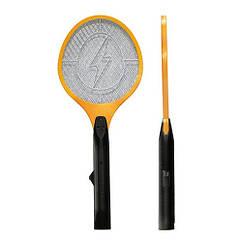 Електрична мухобойка LiTian Orange (GHj643Vc11)