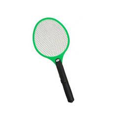 Електрична мухобойка LiTian Green (Nbv59K590D)