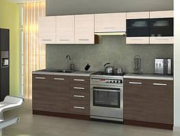 Кухня AMANDA 2 260 акация/гордий Арден  Halmar
