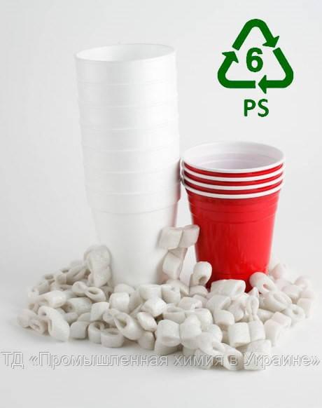Полистирол - PS (ПС)