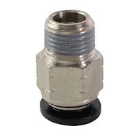 Електричний коннектор перехідник датчик 9576743 оригінал CNH made in Brazil New Holland Case