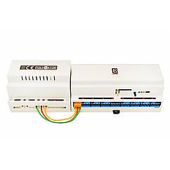 Контролер поливу Elgato на 8 зон з Білий (PcJH74471)