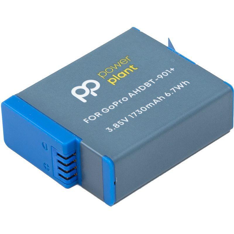 Акумулятор для відеокамери GoPro AHDBT-901 (1730 mAh) CB970452 PowerPlant