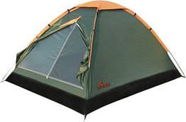 Двомісна Палатка туристична Totem Summer TTT-002.09 Сірий (003562)