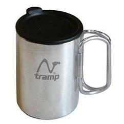 Термокружка с поилкой Tramp TRC-045 320 мл