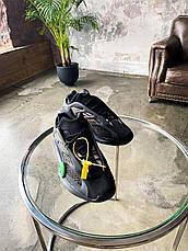 Мужские кроссовки Adidas Yeezy Boost 700 V3 Clay Brown GY0189, фото 3