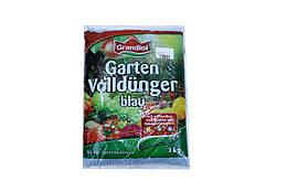 Удобрения для сада   зеленый-синий K01-110579