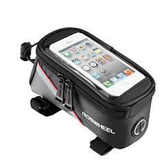 Сумка Roswheel під смартфон T12496L-C5 Black (6920636710088)