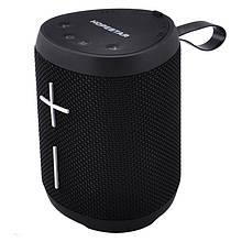 Портативная Bluetooth-колонка Hopestar-P14, радио, Черная