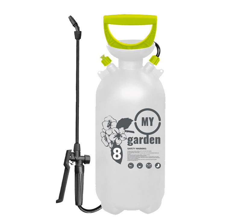 Оприскувач садовий My Garden професійний, 8л (281-8)