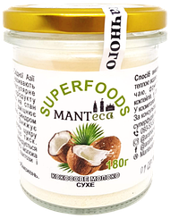 Сухое кокосовое молоко MANTeca™ (180 грамм)