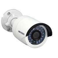 3 Мп камера видеонаблюдения Hikvision DS-2CD2032F-I