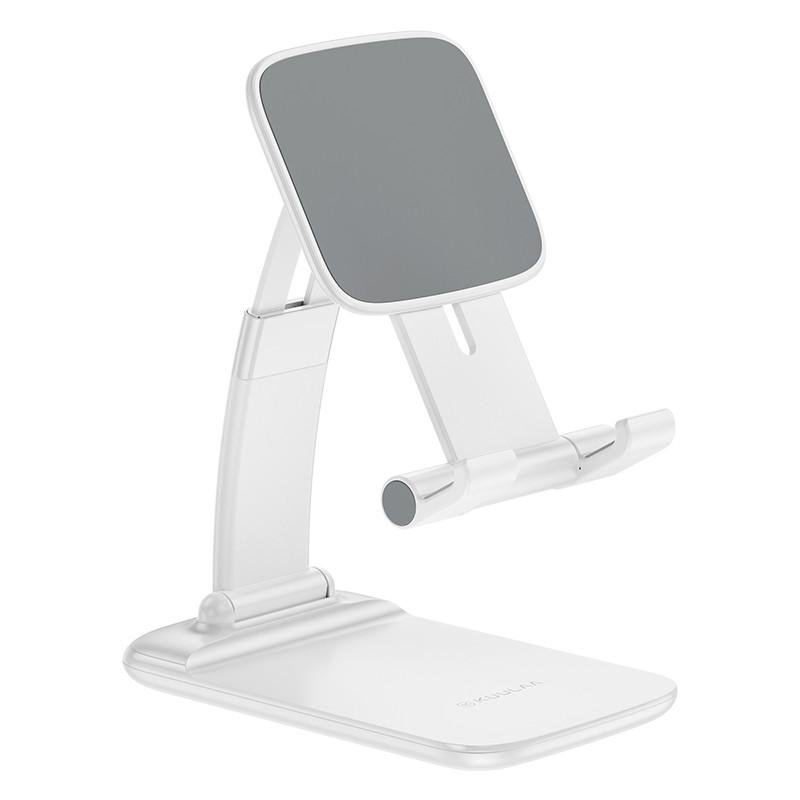 Підставка для телефону, планшета складаний настільний тримач смартфона KUULAA Folding Desktop (KL-O162)