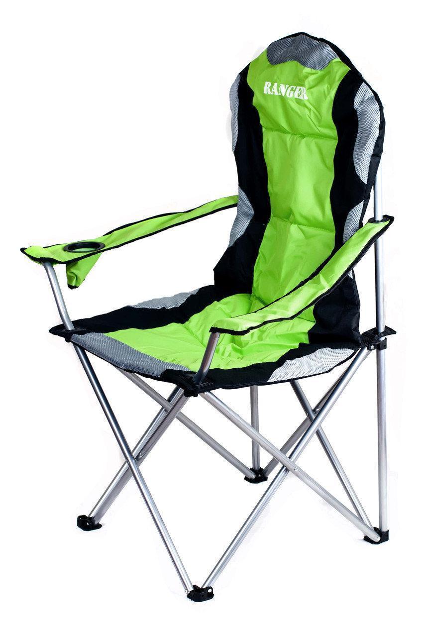Крісло доладне Ranger SL 750 RA 2202 з підлокітниками (008713)