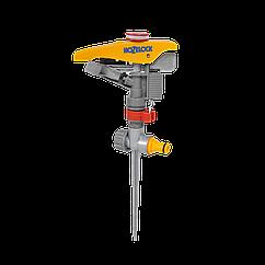 Дощуватель HoZelock 2550 Імпульсний Plus 450 м2