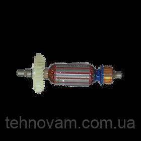Якорь на болгарку Титан 8-125