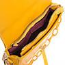 Клатч жіночий жовтий 22*15*7 див. BST 300361, фото 4