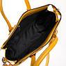 Сумка жіноча 25*18*10 див. жовта BST 300396, фото 4