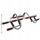 Турник-тренажер многофункциональный Springos Iron Gym Pro FA0013, фото 4