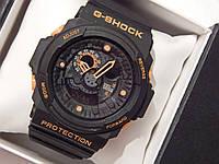 Мужские кварцевые наручные часы Casio G-Shock GA100