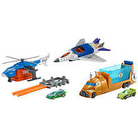Транспорт специального назначения Hot Wheels Mattel 5785