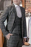 Классический мужской костюм PALAZZO 1