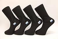 Стрейчевые мужские носки МИЛАНО,гладкий шов
