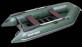 Надувная лодка Sport-Boat Discovery Dm340Ls (19130)