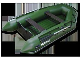Надувний човен Sport-Boat Neptun N310Ld (19138)