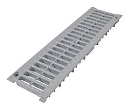 Решетка пластиковая Nicoll GR77S