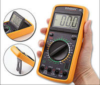 Мультиметр цифровой профессиональный DT-9205A, тестер DT 9205A