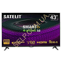 Телевизор 43 дюйма
