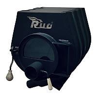 Буллерьян с варочной поверхностью Rud. Мощность 6 кВт - 27 кВт. Нет, 12, 75.0, Сталь, ТИП-03, кВт 27, Заднее, Украина