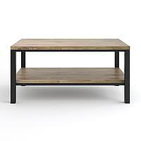 Подстолье для журнального стола из металла 1000×600mm, H=450mm