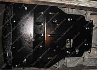 Защита двигателя Лексус GS 300 (стальная защита поддона картера Lexus GS 300)